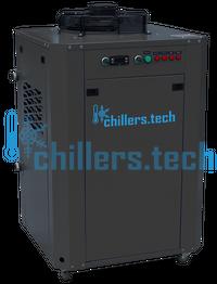Чиллеры серии C.Tech